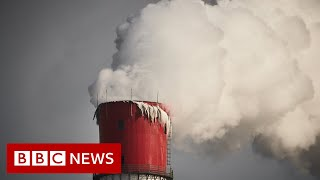 Document leak reveals nations lobbying to change key climate report - BBC News