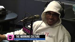 """TI Shares His Views On Religion And His Ranking On The """"New"""" Top MC's List"""