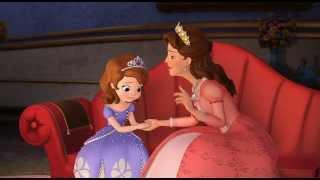 #x202b;صوفيا: حكاية أميرة - الأم وابنتها#x202c;lrm;