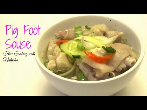 Pig Foot Souse - Episode 341