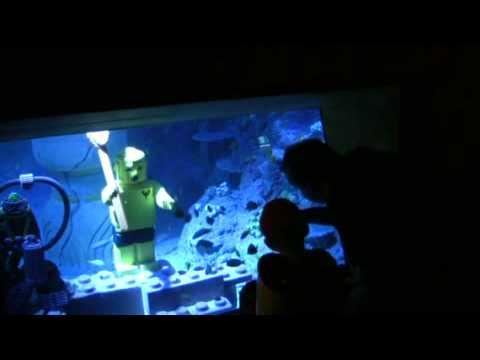 Atlantis by SEA LIFE at LEGOLAND Germany