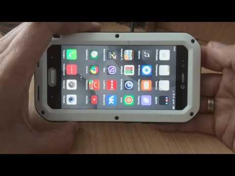 Love mei Чехол на MI5 Xiaomi