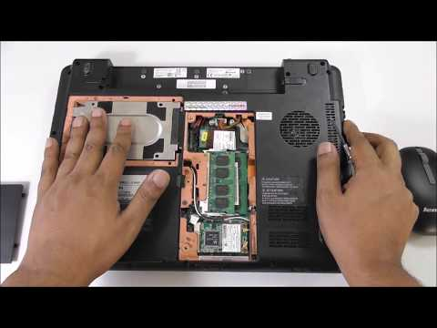 HOW TO TURN ON LAPTOP WITHOUT INTERNAL HARDDISK WINDOWS