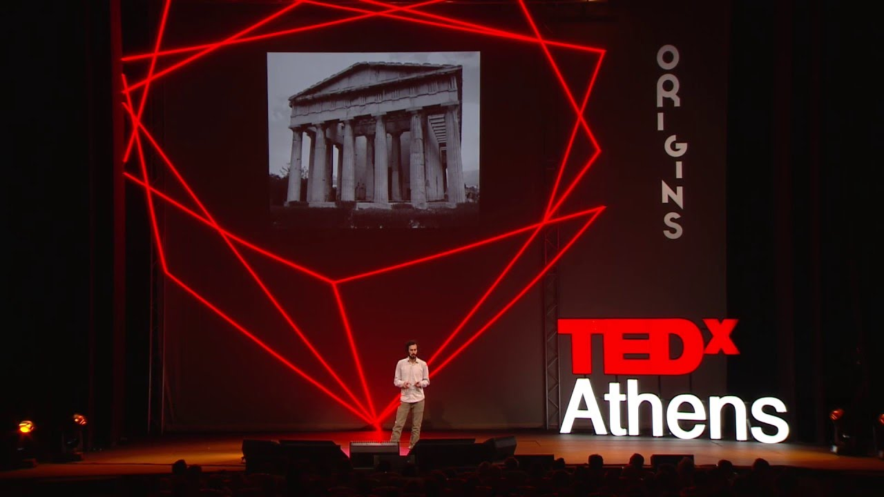 Digital Democracy   Carl Miller   TEDxAthens