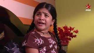Nanna is an emotion ❤️   #KarthikaDeepam Today at 7:30 PM