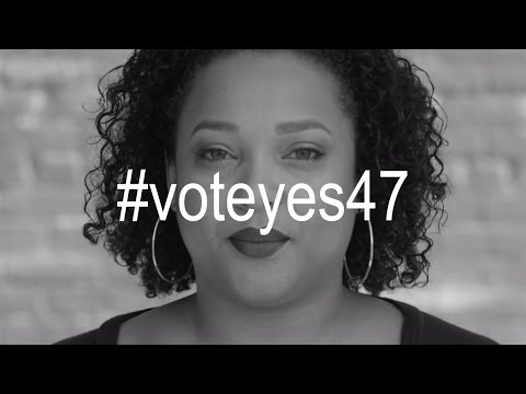 Inmate 91751 - #voteyes47