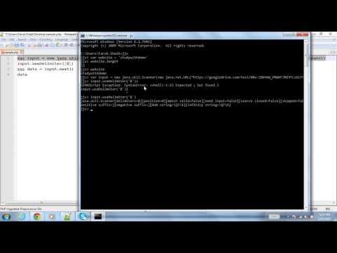 How to Run Javascript in Java Using Nashorn Example   Run Javascript in java