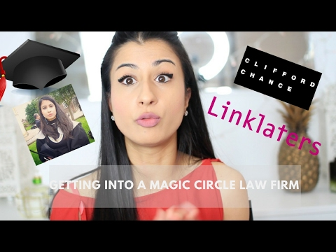 HOW I GOT INTO A MAGIC CIRCLE LAW FIRM: LAW DEGREE + LPC TIPS!