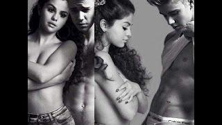 Selena Gomez ft. Justin Bieber - Faded(vevo)