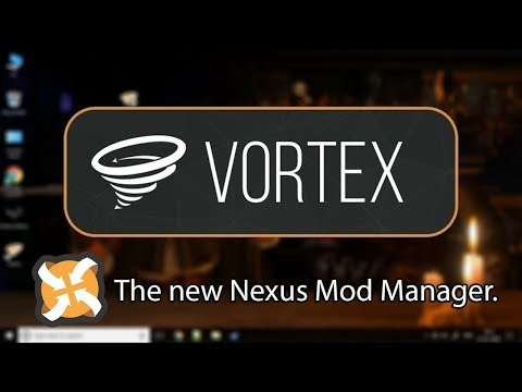 Vortex Mod Manager: Invalid Paths (Mod Staging and Download
