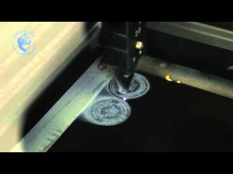 How Embossing Seals are Made | Acorn Sales