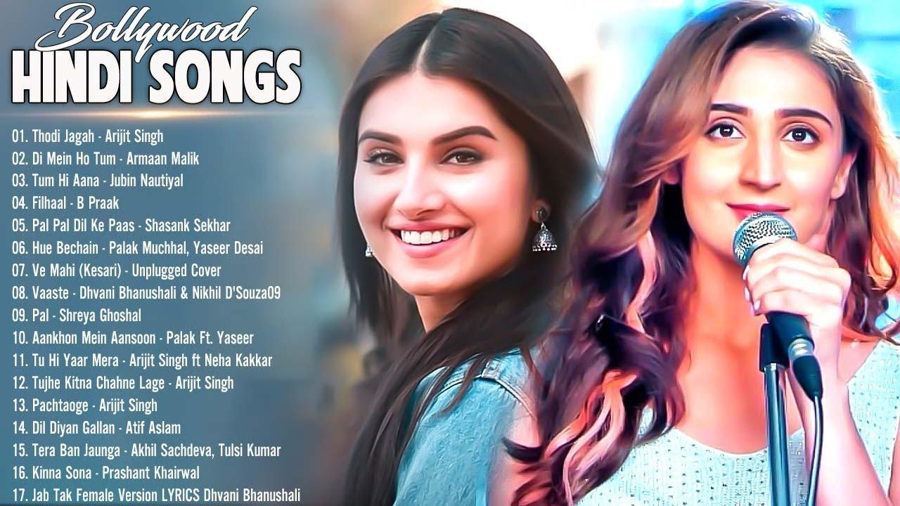 Bollywood Hits Songs 2020 - Best Hindi Songs : Arijit Singh,Neha Kakkar,Atif Aslam,Shreya Ghoshal