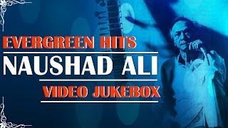 Evergreen Hits Of Naushad Ali l Video Jukebox l Vol. 1