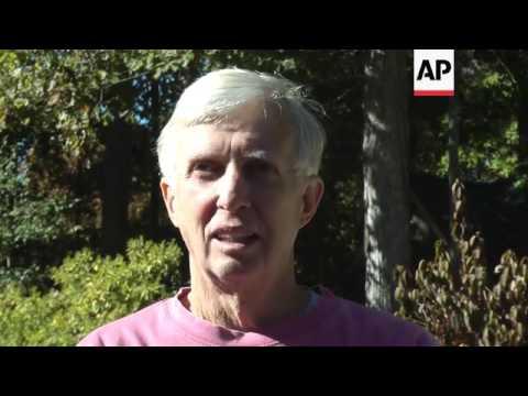 Voters in N.M., Ga., Nevada Prepare for Election