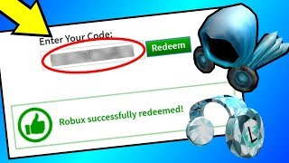 10 minutes) Roblox Promo Codes January 2019 Video