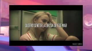 Hayley Kiyoko - Cliffs Edge (Sub. Español)