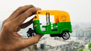 Finding Toy Vehicles on my Drawing Room - Sports Cars, Racing Cars, Indian Auto Rickshaw & More Cars
