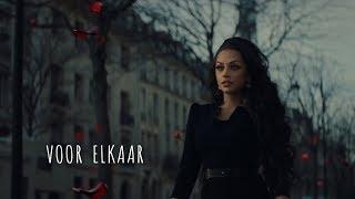 Ismo - Voor Elkaar ft. Madina (prod. Keysersoze & Whiteboy)