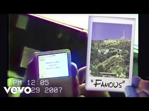 Lady Antebellum - Famous (Audio)