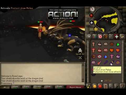 OSRS - Ramboing 46 37 29 with ruby bolts (e) - Skip to 0:46
