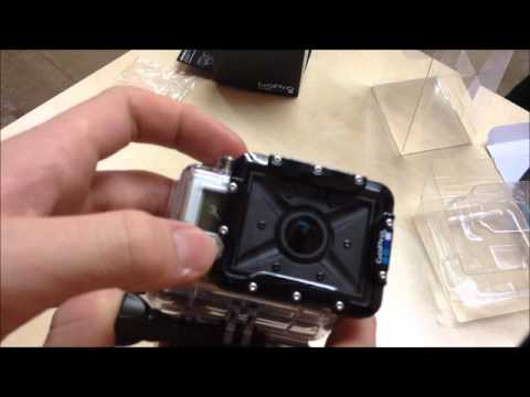 GoPro Dive Housing Unpacking, Full Review & Comparison