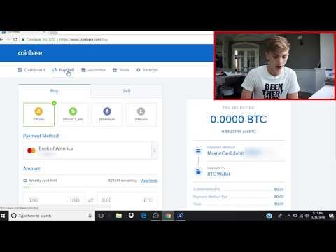 ✅How To Buy Bitcoin and Ethereum Easily 2018