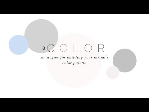3 color strategies for killing your brand's palette