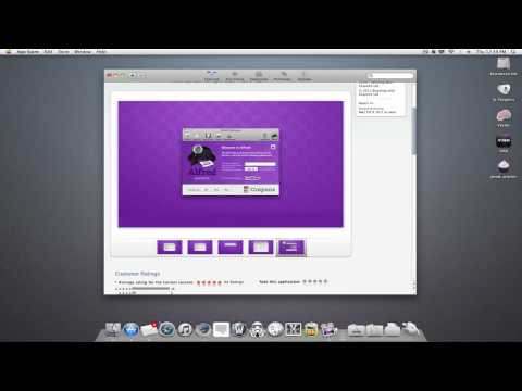 How To Make Purchases In The Mac App Store