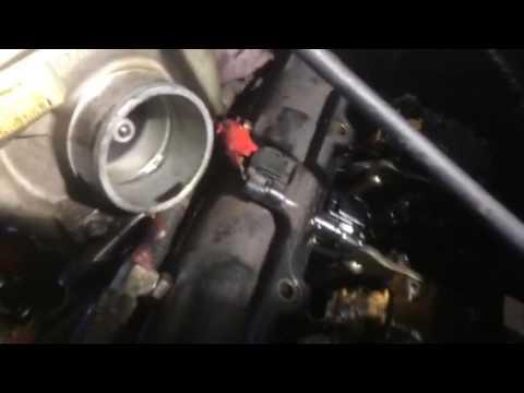 1997 Ford F-350 turbo diesel bad injectors