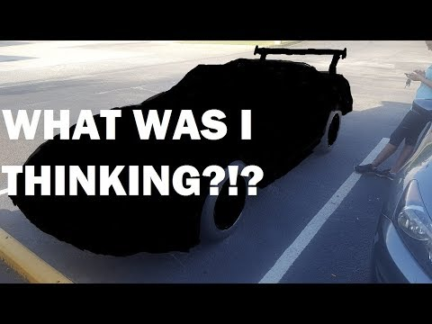 New Project!!! Cheapest Corvette on Craigslist!!