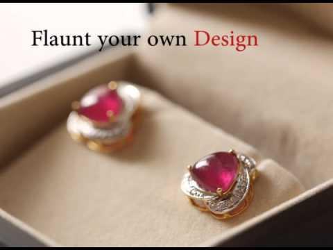 Diamond Jewellery online shopping