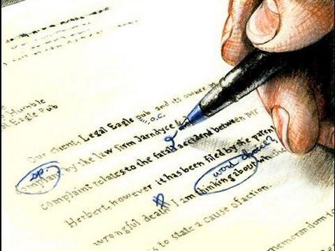 LGL 205 Chapter 12  Basic Legal Writing Skills