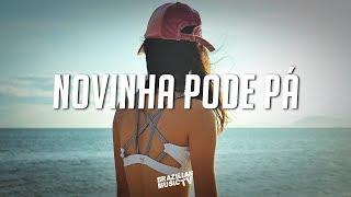 Aldair Playboy - Novinha Pode Pá (PlunterX Remix)