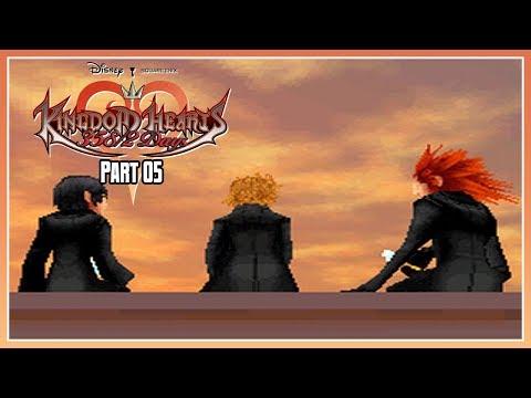 Kingdom Hearts 358/2 Days Part 5: Days 73 & 74