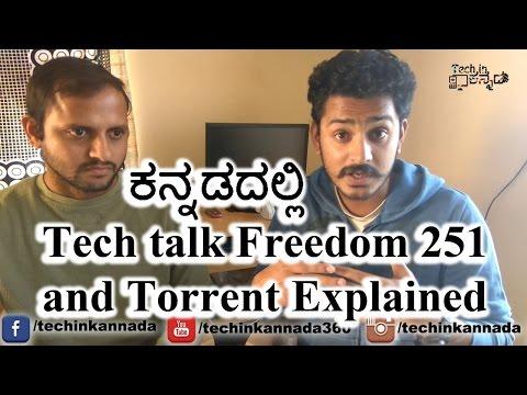 freedom 251 biggest scam?? | Torrent league of legends explained | kannada video(ಕನ್ನಡದಲ್ಲಿ)