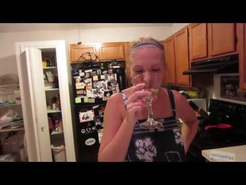 Ticks, Dirty Martinis, & FIRE!!! (7.31.13)
