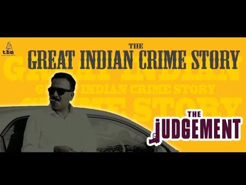 Great Indian Crime Mystery - The Judgement | Hindi Movies
