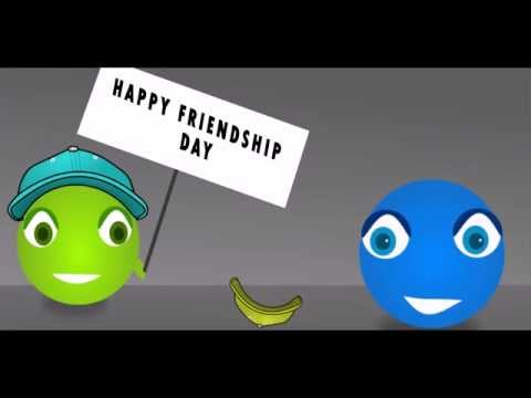Latest Funny Friendship Day 2014 Greeting ** | All Tech Media