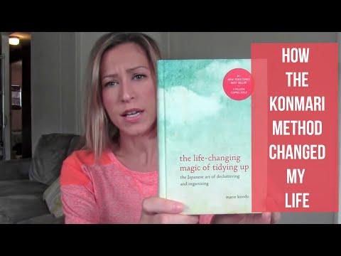 How the KonMari Method Changed My Life