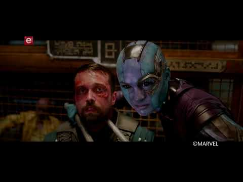 Guardians Of The Galaxy Topical HD
