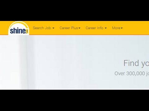 How to Delete Shine.com account. Easy!!!!!
