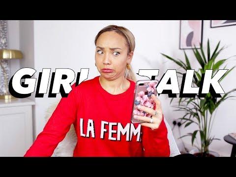 GIRL TALK | Relationships