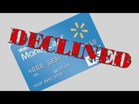Customer Call to Walmart Money Card shows how users were without funds for days.