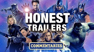 Download Honest Trailers Commentary   MCU Video