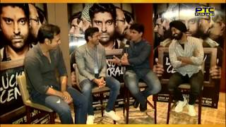 Gippy Grewal | Farhan Akhtar | Lucknow Central | PTC Entertainment Show | PTC Punjabi