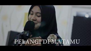 Jamrud - Pelangi Di Matamu (Cover by Jefry Tribowo, Niluh Wedhani)