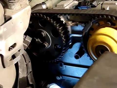 Volvo Camshaft Locking Tool