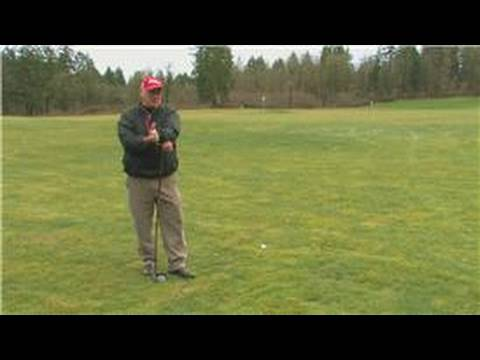 Golf Swing Tips : How to Hit a Golf Ball Straight Every Time