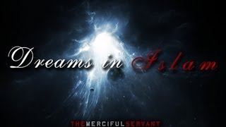 Dreams in Islam