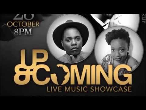 Up&Coming October Promo